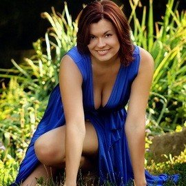 Sexy girlfriend Anna, 27 yrs.old from Kiev, Ukraine