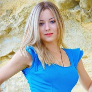 Single lady Kristina, 23 yrs.old from Kerch, Russia