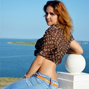 Beautiful woman Yulia, 22 yrs.old from Kerch, Russia