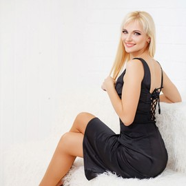 Charming pen pal Alyona, 32 yrs.old from Nikolaev, Ukraine