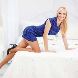 Beautiful mail order bride Alyona, 32 yrs.old from Nikolaev, Ukraine