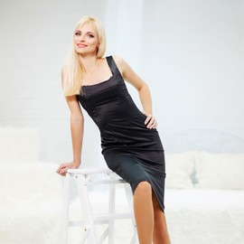 Beautiful wife Alyona, 32 yrs.old from Nikolaev, Ukraine