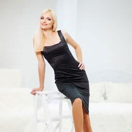 Beautiful wife Alyona, 32 yrs.old from Nikolaev, Ukraine