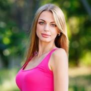 Beautiful mail order bride Lidia, 23 yrs.old from Nikolaev, Ukraine