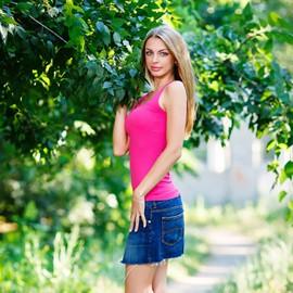 Beautiful mail order bride Lidia, 24 yrs.old from Nikolaev, Ukraine