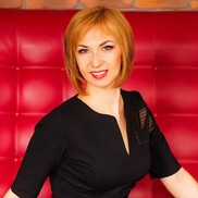 Charming pen pal Anna, 43 yrs.old from Nikolaev, Ukraine