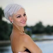 Beautiful bride Anna, 28 yrs.old from Berdyansk, Ukraine
