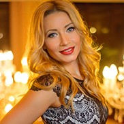 Amazing mail order bride Irina, 39 yrs.old from Odessa, Ukraine