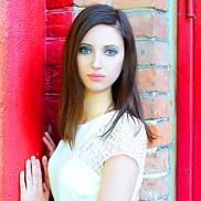 Amazing girlfriend Anna, 23 yrs.old from Sumy, Ukraine
