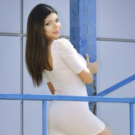 Nice girlfriend Yana, 31 yrs.old from Poltava, Ukraine