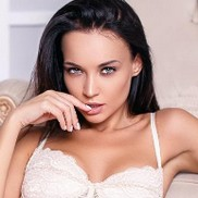 Single miss Angelina, 25 yrs.old from Kiev, Ukraine