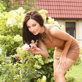 Sexy miss Romana, 35 yrs.old from Lvov, Ukraine