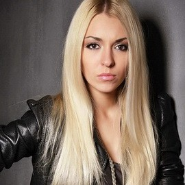 Amazing woman Anna, 26 yrs.old from Kiev, Ukraine