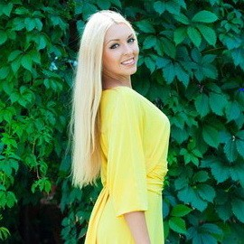 Beautiful girl Anna, 27 yrs.old from Kiev, Ukraine