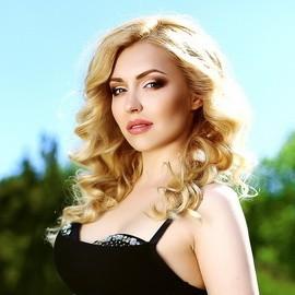 Amazing lady Anna, 26 yrs.old from Kiev, Ukraine