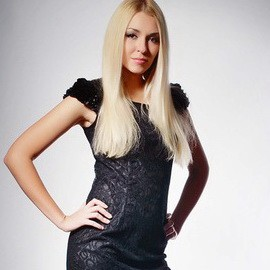 Hot bride Anna, 27 yrs.old from Kiev, Ukraine