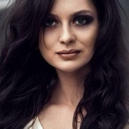 Gorgeous bride Julia, 23 yrs.old from Kiev, Ukraine