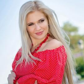 Sexy bride Valeriya, 35 yrs.old from Lugansk, Ukraine