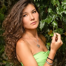 Sexy miss Esana, 24 yrs.old from Simferopol, Russia