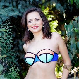 Hot pen pal Julia, 32 yrs.old from Kharkov, Ukraine