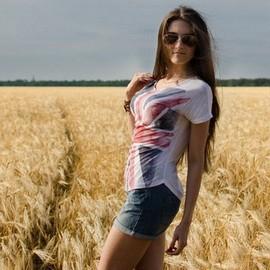 Amazing girl Olga, 27 yrs.old from Odessa, Ukraine
