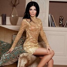 Single girl Daria, 30 yrs.old from Donetsk, Ukraine