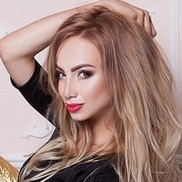 Beautiful mail order bride Alina, 25 yrs.old from Kiev, Ukraine
