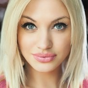 Gorgeous lady Veronica, 22 yrs.old from Kiev, Ukraine