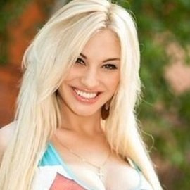 Gorgeous girlfriend Veronica, 22 yrs.old from Kiev, Ukraine
