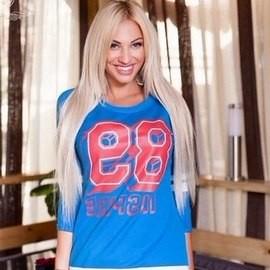 Gorgeous lady Veronica, 20 yrs.old from Kiev, Ukraine