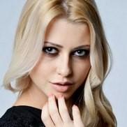 Nice miss Tatiana, 20 yrs.old from Kiev, Ukraine