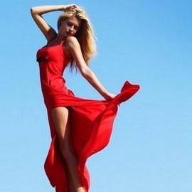 Nice miss Tatiana, 21 yrs.old from Kiev, Ukraine