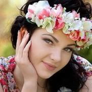 Pretty woman Olya, 21 yrs.old from Kiev, Ukraine