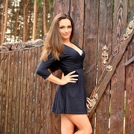 Beautiful girlfriend Marina, 33 yrs.old from Kharkov, Ukraine
