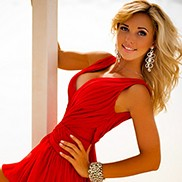 Hot lady Katerina, 33 yrs.old from Odessa, Ukraine