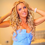 Hot lady Katerina, 32 yrs.old from Odessa, Ukraine