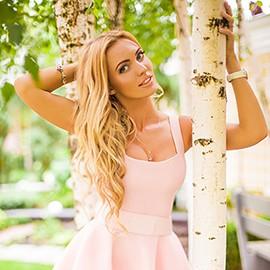 Pretty bride Katerina, 33 yrs.old from Odessa, Ukraine