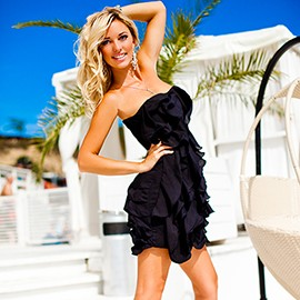 Gorgeous miss Katerina, 33 yrs.old from Odessa, Ukraine