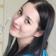 Gorgeous pen pal Anastasia, 28 yrs.old from Kiev, Ukraine