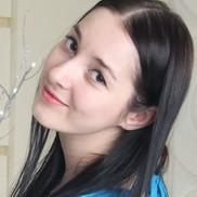 Gorgeous pen pal Anastasia, 29 yrs.old from Kiev, Ukraine