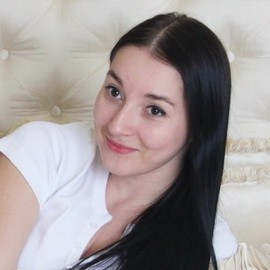 Gorgeous miss Anastasia, 29 yrs.old from Kiev, Ukraine