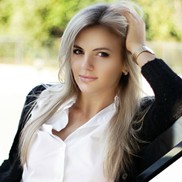 Hot wife Viktoriya, 22 yrs.old from Dzerjinsk, Ukraine