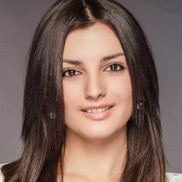 Nice girl Valentina, 22 yrs.old from Vinnytsa, Ukraine