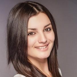 Nice girl Valentina, 20 yrs.old from Vinnytsa, Ukraine