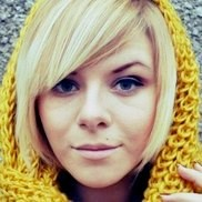 Gorgeous girl Tatiana, 23 yrs.old from Donetsk, Ukraine