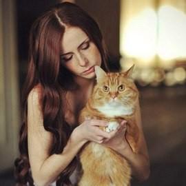 Pretty girlfriend Alexandrа, 25 yrs.old from Dnipropetrovsk, Ukraine
