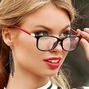 Pretty wife Anastasiia, 21 yrs.old from Kharkov, Ukraine