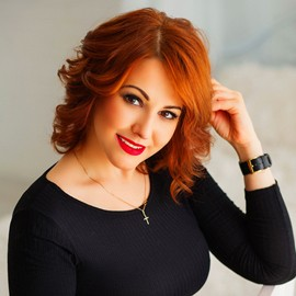 Pretty bride Elena, 39 yrs.old from Nikolaev, Ukraine