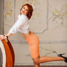 Amazing bride Elena, 39 yrs.old from Nikolaev, Ukraine