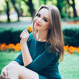 Sexy lady Karina, 25 yrs.old from Zaporijie, Ukraine